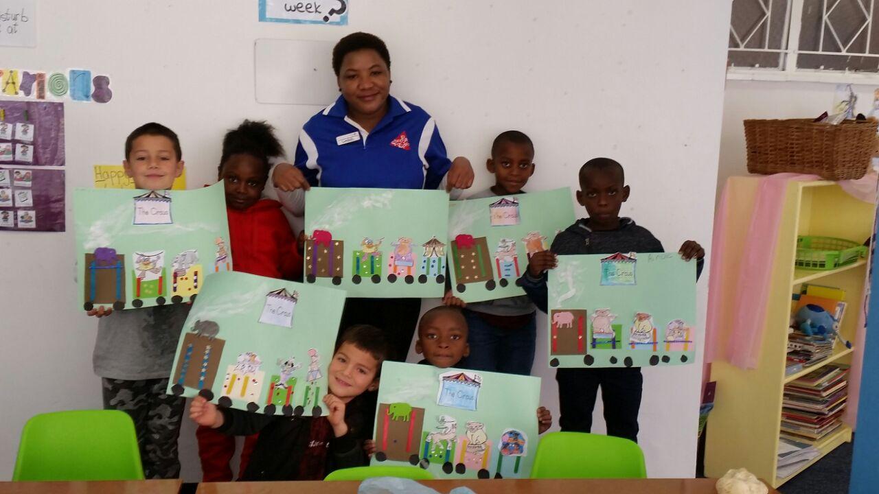 Sherpa Kids South Africa